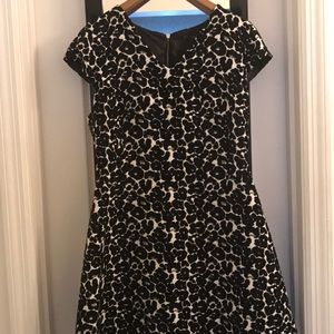 ZARA PARIS BOUTIQUE DRESS